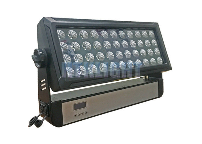High Brightness IP65 LED Flood Light Wall Washer / Architectural Led Lighting