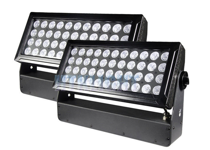 RGBW 4 In1 Outdoor Led Wall Washer / Commercial Led Exterior Wall Lights